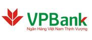 (VPBank) Ngân hàng Việt Nam thịnh vượng